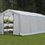 Теплица CoverIT Eco 3x6x2м